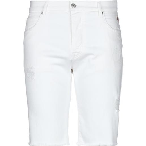 ROŸ ROGER'S - shorts jeans