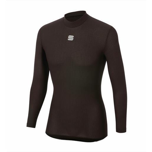 SPORTFUL abbigliamento intimo maglie intime sportful bodyfit pro baselayer long sleeve black