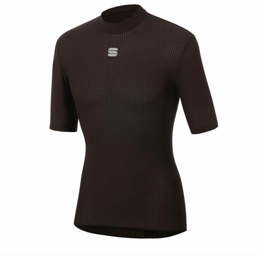 SPORTFUL abbigliamento intimo maglie intime sportful bodyfit pro baselayer short sleeve black