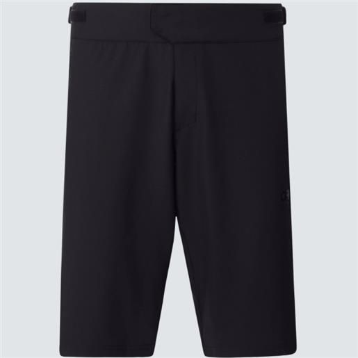 OAKLEY abbigliamento pantaloni mtb oakley arroyo trail shorts blackout