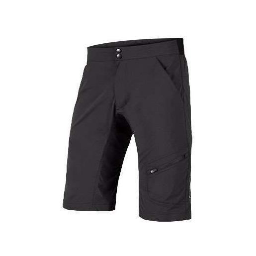 ENDURA abbigliamento pantaloni mtb endura hummvee lite short black