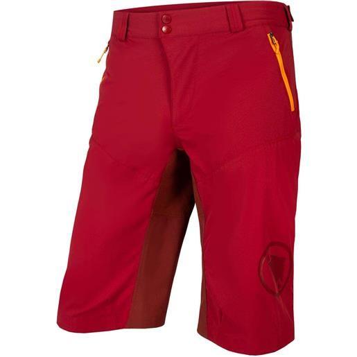 ENDURA abbigliamento pantaloni mtb endura mt500 spray short