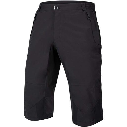ENDURA abbigliamento pantaloni mtb pantaloni endura mt500 waterproof short ii nu