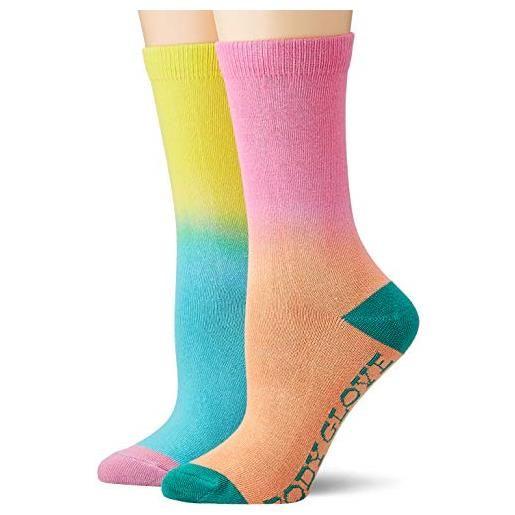 Body Glove sunrise socks, calzini donna, assortito, o/s