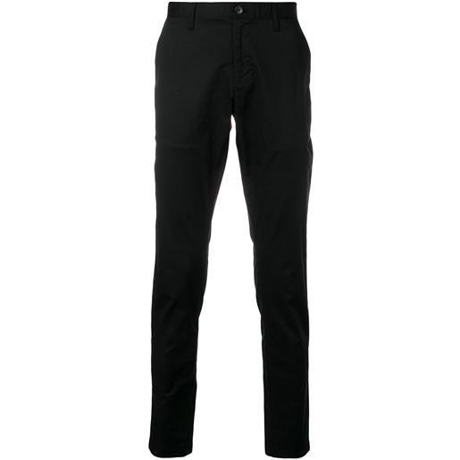 Michael Kors pantaloni chino - nero